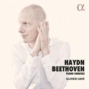 Recensie Beethoven, Haydn - Piano Sonatas Olivier Cavé
