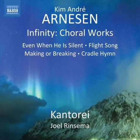 Arnesen recensie klassieke muziek