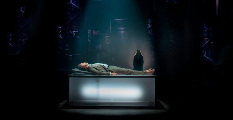 Het Zauberflöte Requiem van Holland Opera