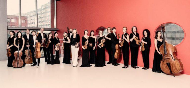 Amsterdam Sinfonietta presenteert nieuw seizoen