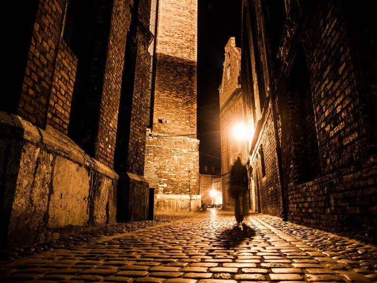 Jack the Ripper: The Women of Whitechapel