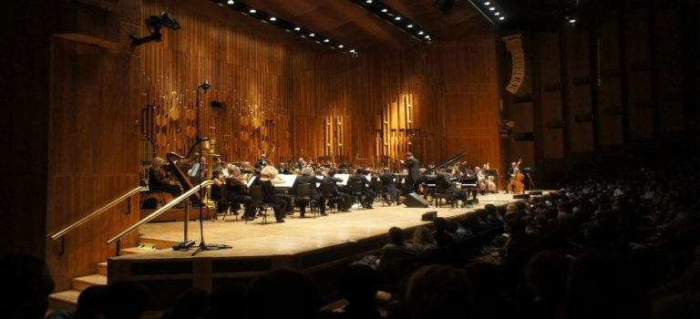 BBC Symphony Orchestra krijgt nieuw thuis in 2022/2023