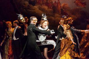 Opera op de parade, credits Joost Milde