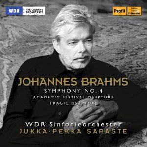 Recensie Brahms - Symphony No. 4 - Akademische Fest-Ouverture - Tragische Overture