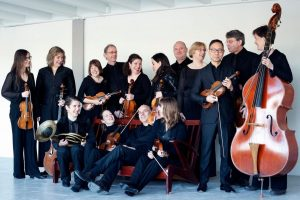 Apollo Ensemble op Beethoven Festival Zutphen