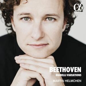 BEETHOVEN - Diabelli Variations