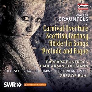 BRAUNFELS - Carnevals-Ouvertüre