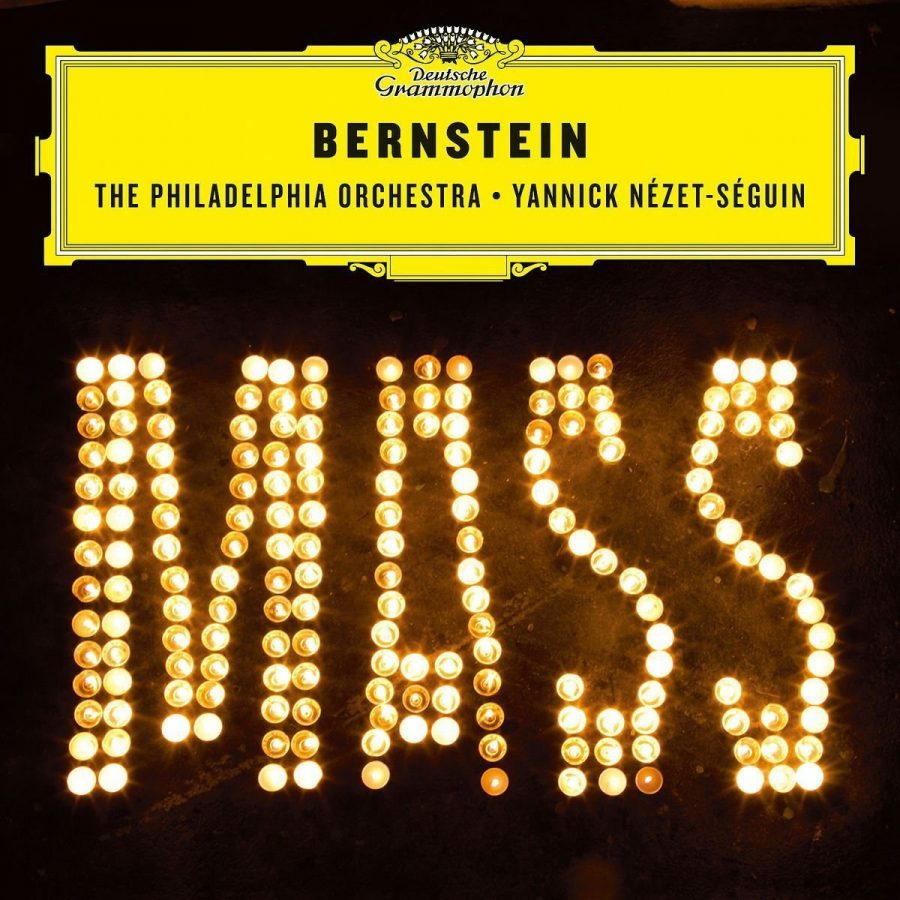 Bernstein - Mass A Theatre piece for singers, players and dancers