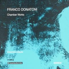 DONATONI - Chamber Works