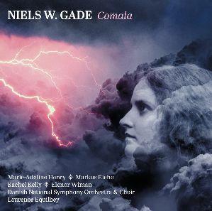 GADE - Comala