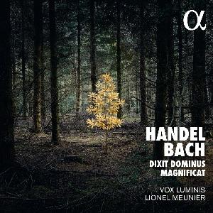J.S. BACH, HÄNDEL - Magnificat in D, BWV 243