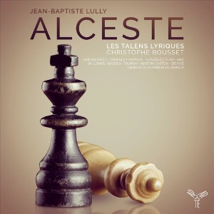 LULLY - Alceste