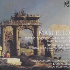 MARCELLO - Estro poetico-armonico