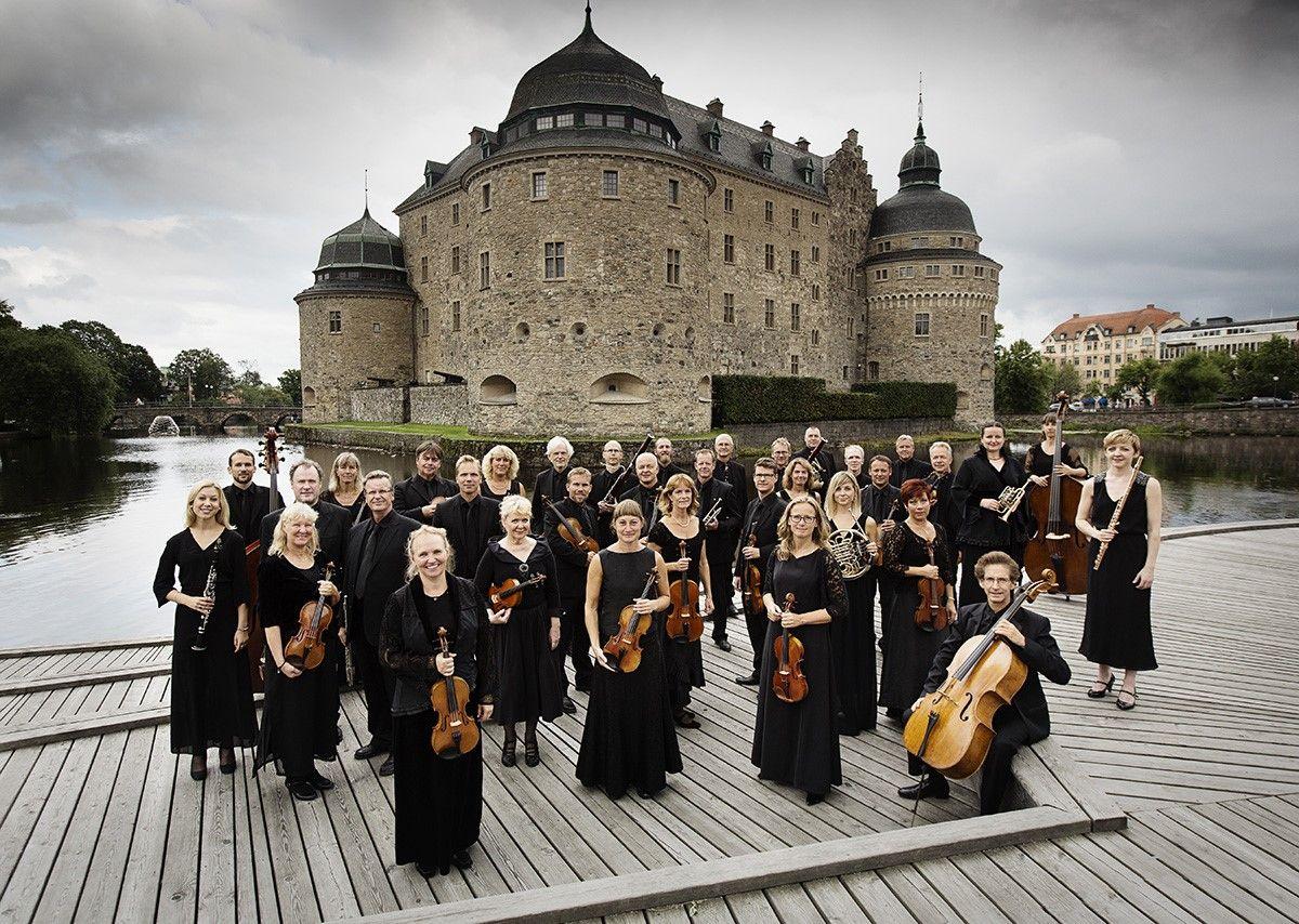 Het Brandenburg Project van het Swedish Chamber Orchestra