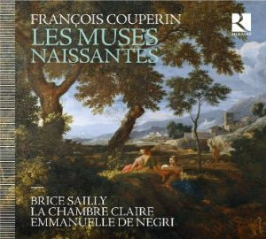 Recensie Couperin - Les Muses Naissantes