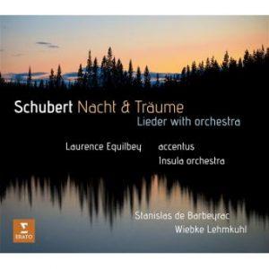 SCHUBERT - Nacht & Träume