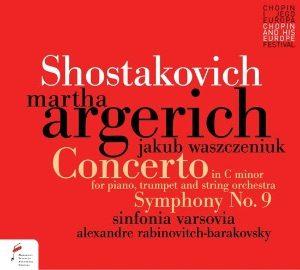SJOSTAKOVITSJ - Concerto Symphony No. 9