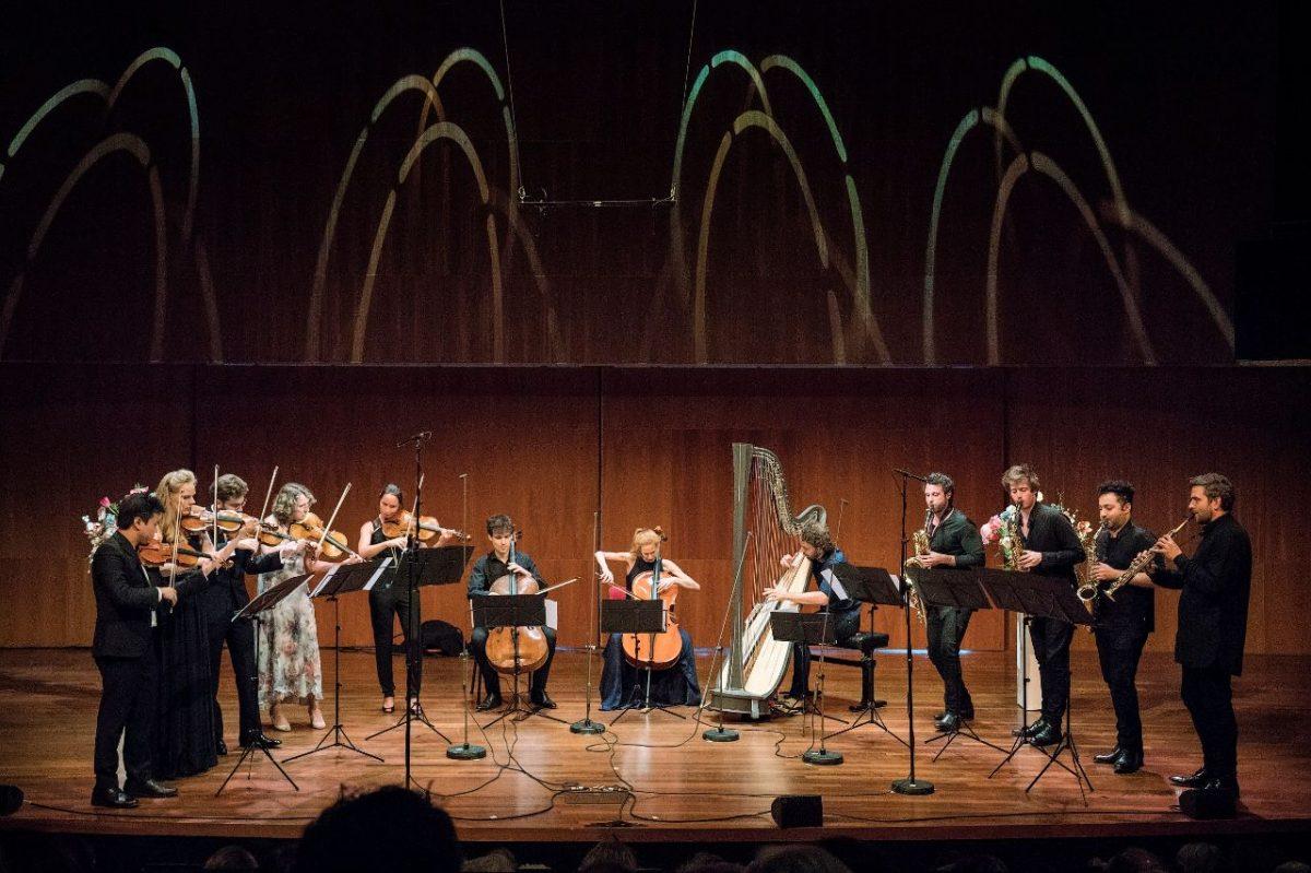 Internationaal Kamermuziek Festival Utrecht