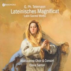 TELEMANN - Lateinisches Magnificat