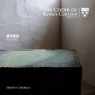 Recensie Byrd - Motets