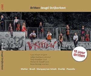 10 jaar Britten