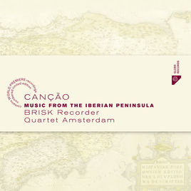 Cancao - Music from the Iberian Peninsula