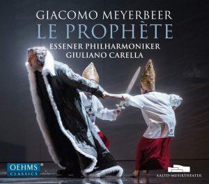 Meyerbeer - Le Prophete?