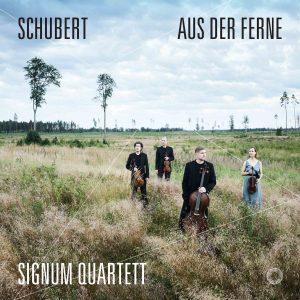 Schubert - Aus der Ferne