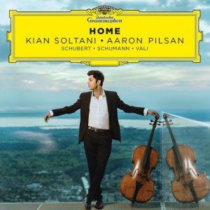Recensie Home - Kian Soltani