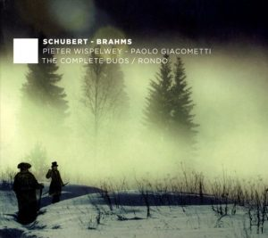 Recensie Schubert, Brahms - The Complete Duos / Rondo