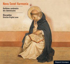 Recensie Nova Sonet Harmonia - Discantus