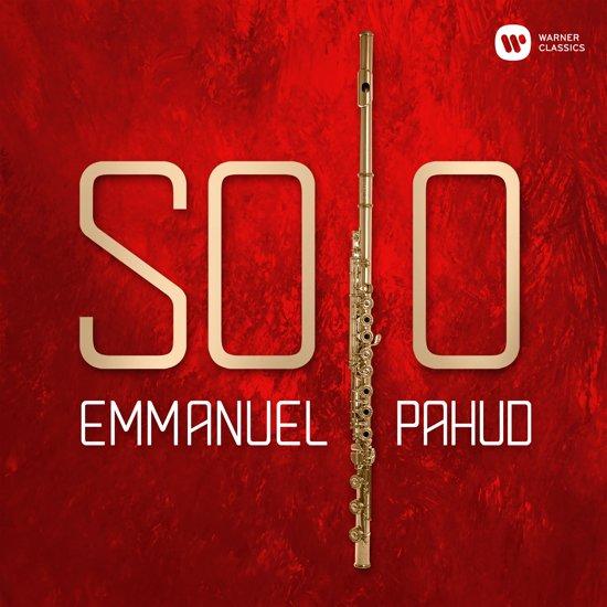 Recensie Solo - Emmanuel Pahud