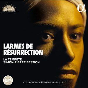Recensie SCHÜTZ, SCHEIN Larmes de Résurrection
