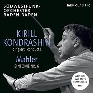 MAHLER - Sinfonie Nr. 6