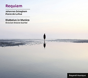 OCKEGHEM, DE LA RUE - Requiem