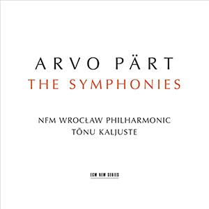 PÄRT - The Symphonies