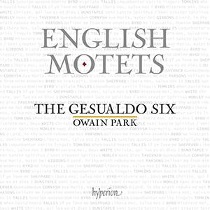 DIVERSEN - English Motets