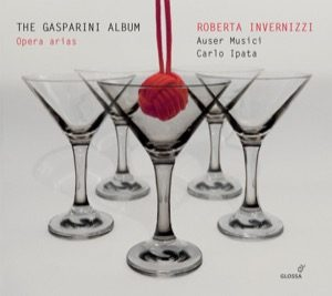 GASPARINI - The Gasparini album