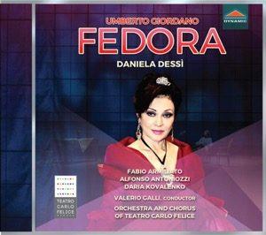 GIORDANO - Fedora
