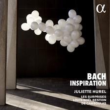 J.S. BACH - Bach Inspiration