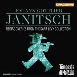 JANITSCH - Rediscoveries from the Sara Levy Collection