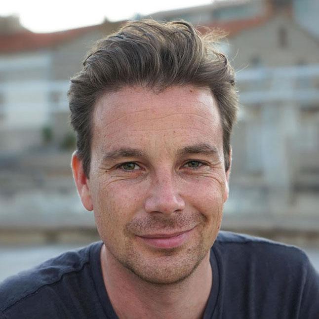 Joris Heynen
