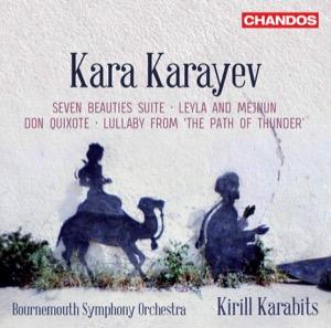 KARAYEV - Seven Beauties