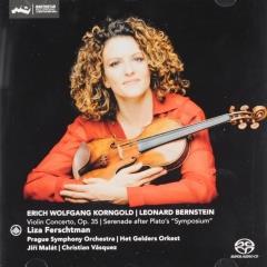 KORNGOLD - Violin Concerto, Op. 35