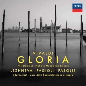 Vivaldi - Gloria - Nisi Dominus - Nulla in Mundo Pax Sincera
