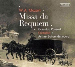 MOZART - Missa da Requiem