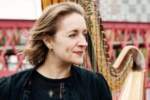 Première voor Miriam Overlach tijdens Gaudeamus 2018