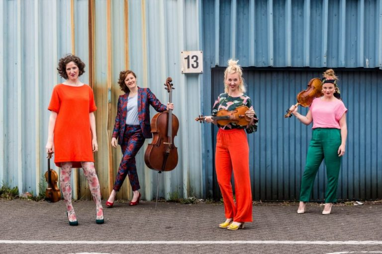 Ragazze Quartet