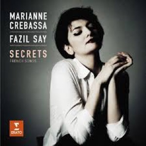 Secrets – French songs