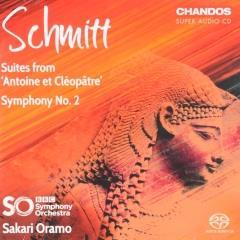 """Schmitt - Suites from """"Antoine et Cleopatre"""